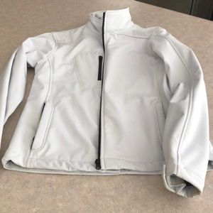 Like new water repellent jacket